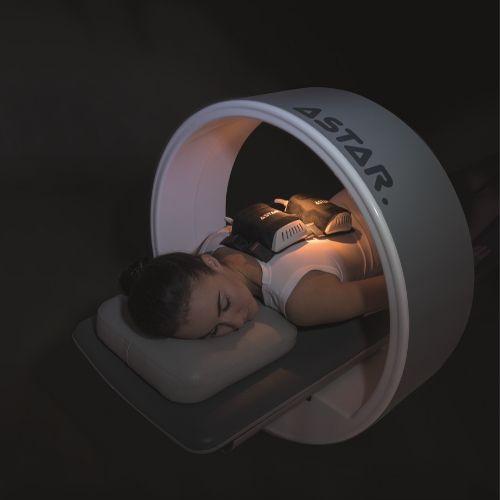 magnetoterapia zabieg